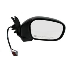 1996-99 Nissan Pathfinder Mirror Heated Power RH