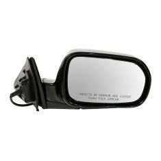 1998-02 Honda Accord Mirror Power RH for Coupe Models