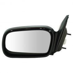 06-11 Honda Civic Coupe (Non-Folding) Manual Mirror LH