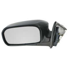 2003-05 Honda Civic Hybrid Power Mirror LH