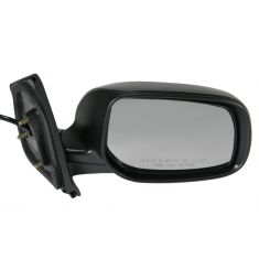 2006-08 Toyota Yaris Sedan Power Mirror RH