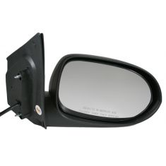 2007-09 Dodge Caliber Non Heated Non Folding Power Mirror RH