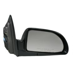 06-08 Chevy Pontiac Equinox Torrent Mirror Folding RH