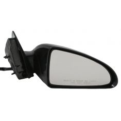06-07 Chevy Malibu Mirror Power Heated Folding RH
