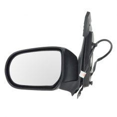 02-06 Mazda MPV Power Mirror LH