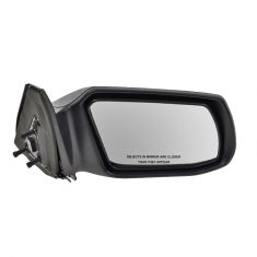 08-09 Nissan Altima 2dr Coupe Power Mirror RH
