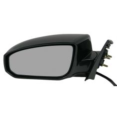 04-08 Nissan Maxima Mirror Power LH