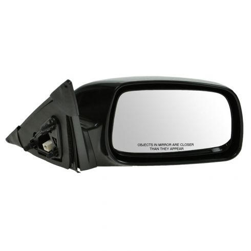 2007 Toyota Camry Aftermarket Parts Toyota Camry Mirror - Side View