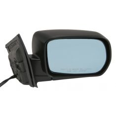 02-06 Acura MDX Mirror Power Heated Folding with memory Touring Package RH