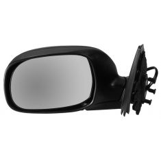 01-07 Toyota Tundra Sequoia SR5 Mirror Power Folding LH