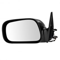 02-06 Toyota Camry Mirror Power (Japan Built) LH