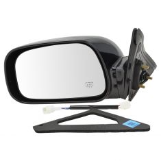 02-06 Toyota Camry Mirror Power Heated (Japan Built) LH