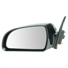 06-10 Hyundai Sonata Power Heated Mirror LH