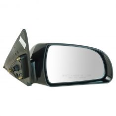 06-10 Hyundai Sonata Power Heated Mirror RH