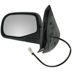 01-05 Ford Explorer Sport Trac Power Mirror LH
