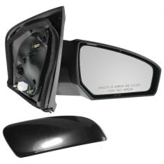 07-11 Nissan Sentra Power Mirror Black RH