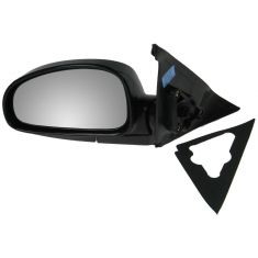 01-06 Kia Optima LX,Magentis Mirror Power LH