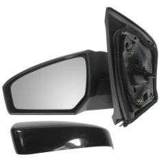 07-11 Nissan Sentra Manual Mirror LH