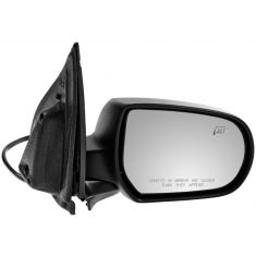 2003-07 Escape Mariner Textured Heated Power Mirror RH