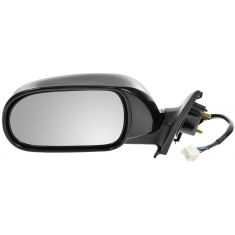 2003-06 Infinity G35 Sedan PTM Heated Power Mirror LH