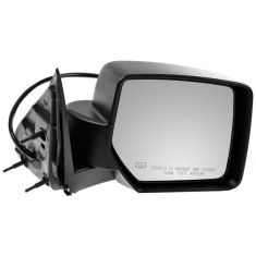 2008-10 Jeep Liberty Heated Power Mirror RH