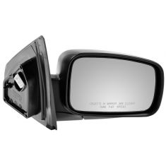 2003-09 Kia Sorento Ex Model PTM Heated Power Mirror RH