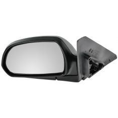 2002-04 Kia Spectra PTM Power Mirror LH