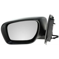 2007-10 Mazda Cx-7 PTM Heated Power Mirror LH