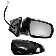 2003-04 Nissan Murano PTM Heated Power Mirror RH