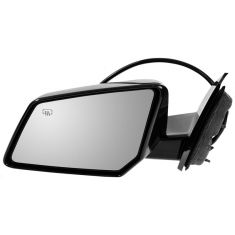 2007-10 Saturn Outlook PTM Heated Power Mirror LH