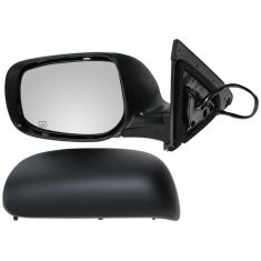 2009-10 Toyota Matrix PTM Heated Power Mirror LH