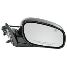 04 (from 3/8/04)-08 Lincoln Towncar Power Heated Mirror RH
