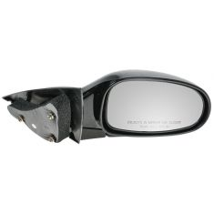 1996-00 Chrysler Coupe & Convertible Manual Mirror RH