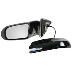 09-11 Nissan Maxima Power Gloss Black Mirror LH