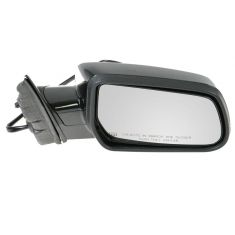 10-11 Chevy Equinox, GMC Terrain Power Heated PTM Mirror RH
