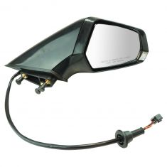 10-11 Chevy Camaro (w/o Auto Dimming) Power Heated PTM Mirror RH