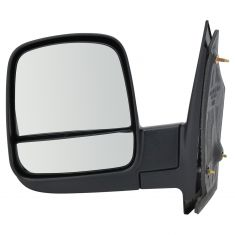 08-13 Chevy Express, GMC Savana Van Manual Mirror LH