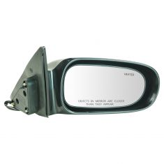 00-02 Mazda 626 Folding Power Heated Mirror RH