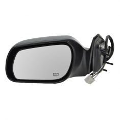 03-08 Mazda 6 (exc Mazdaspeed) Power Heated Mirror LH