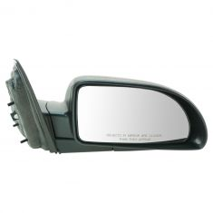 05-09 Chevy Equinox Pontiac Torrent Textured Power Mirror RH