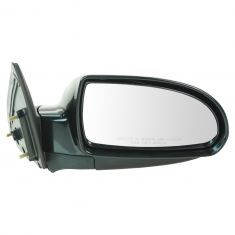 07-10 Hyundai Elantra Sedan Foldaway Power Heated PTM Mirror RH
