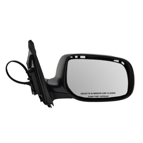2009 Toyota Corolla Side View Mirrors – CARiD.com