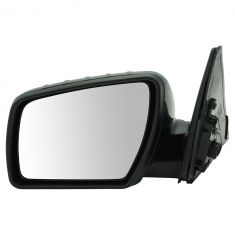 09-11 Kia Soul Power PTM Mirror LH