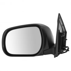 09-11 Toyota Rav4 ( Japan Built) Power PTM Mirror LH
