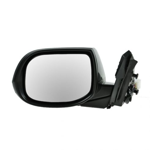 2010 Acura Tsx Side View Mirror 2010 Acura Tsx