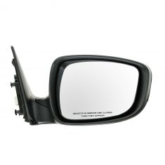11-12 Hyundai Elantra Sedan Power Heated PTM Mirror RH