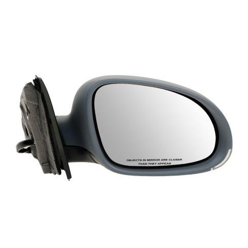 2007 Volkswagen Jetta Side View Mirror 2007 Volkswagen