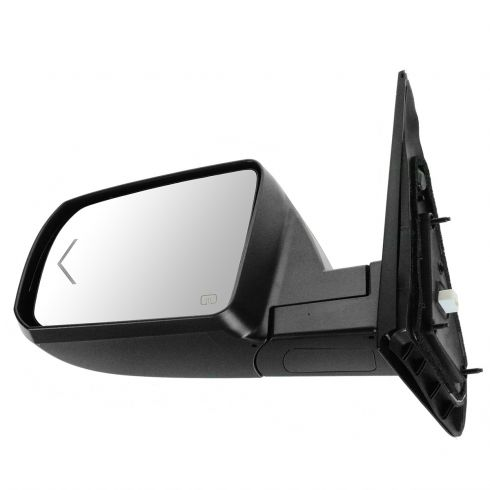 toyota sequoia tow mirrors side view mirror replacement 1a auto 07 12 toyota tundra 08 12 sequoia power folding heated w