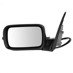 01-05 BMW 320i, 325i, 325Xi, 330i, 330Xi; 99-00 323i, 328i Power Folding, Heated Mirror LH