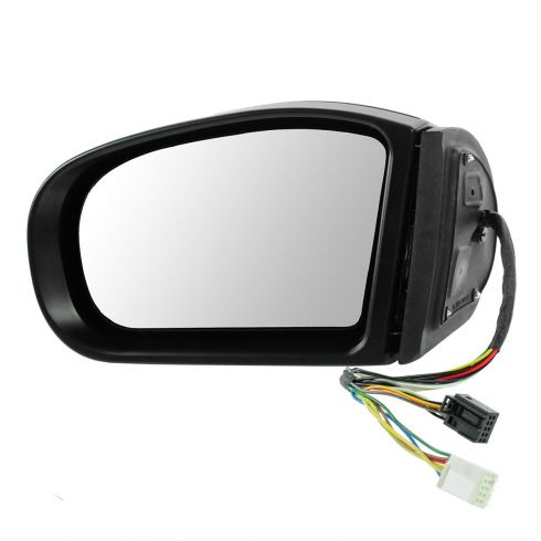 Mercedes Benz E500 Side View Mirror Mercedes Benz E500